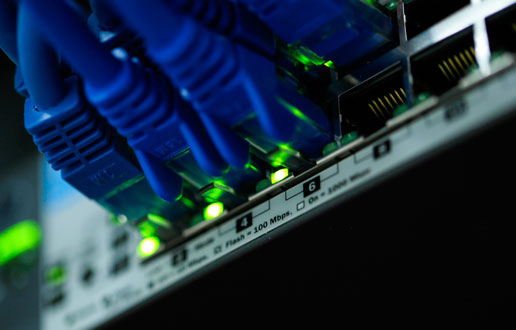 Мережеве обладнання - Отримання сервера в оренду