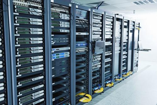 Серверні стійки