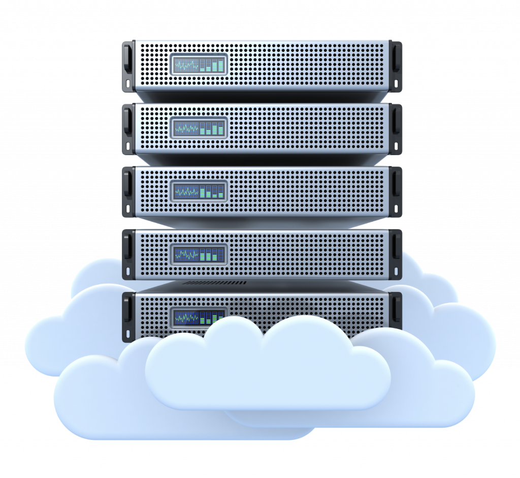 VPS хостинг: Что такое VPS (VDS) сервер