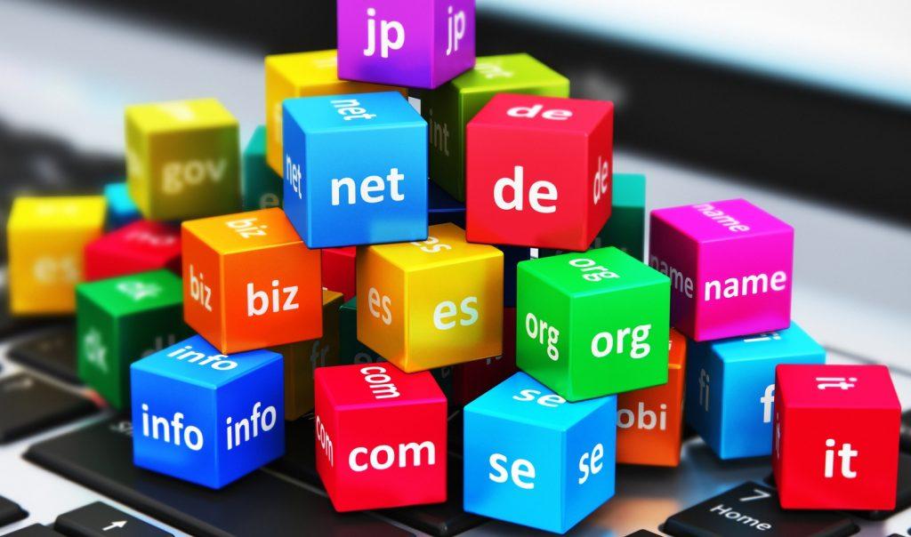 Домени - Як зареєструвати домен