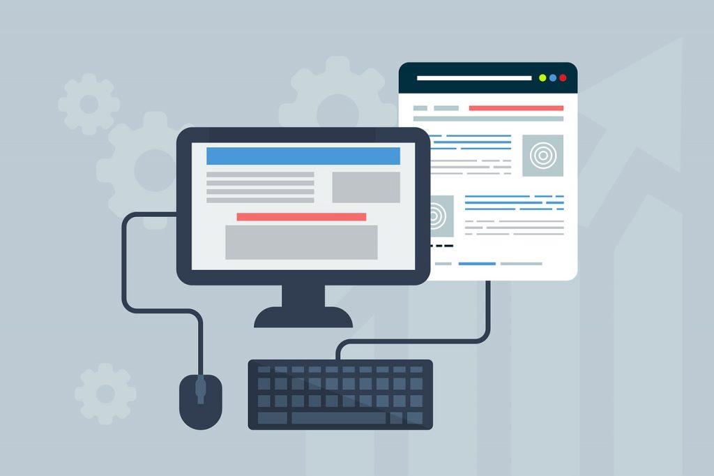 CMS - Як створити власний сайт?