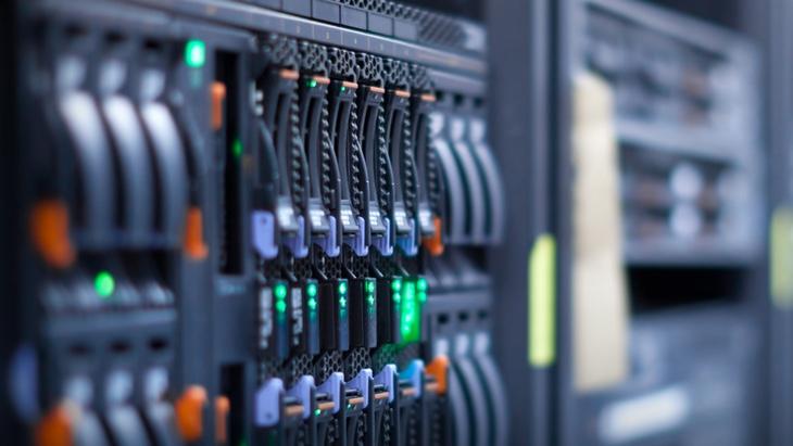 Фізичний сервер - Що собою являє Dedicated сервер?