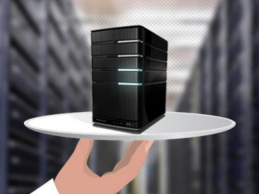 Виділений сервер