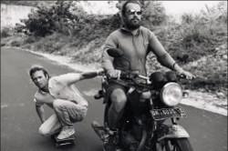 мотоциклісти