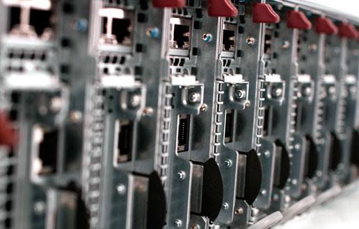 Выделенный сервер: достоинства и аренда