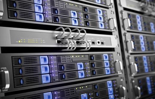 Преимущества выделенного сервера
