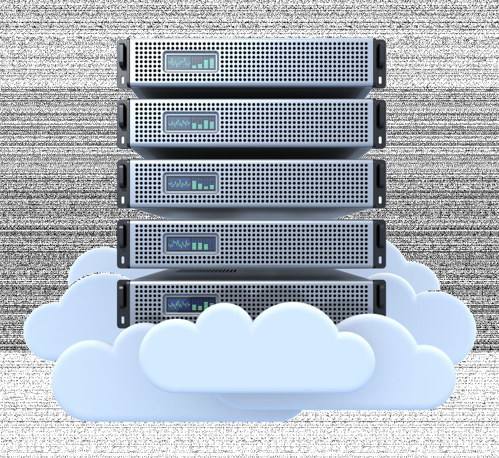 VPS в облаке - Что такое VPS (VDS) сервер