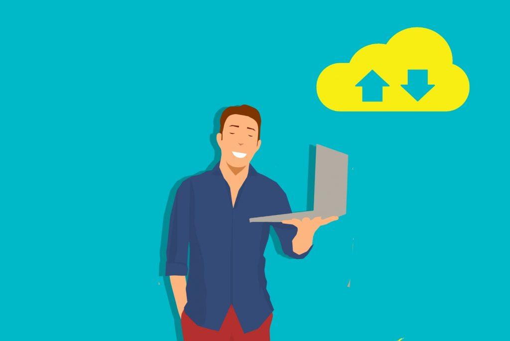 Виртуальный хостинг или VPS - Как работает хостинг сайтов: особенности услуги