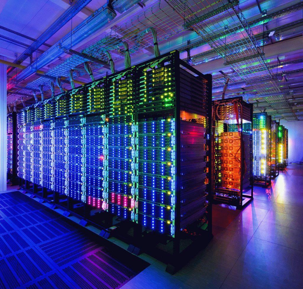 Датацентр - Что такое VPS (VDS) сервер