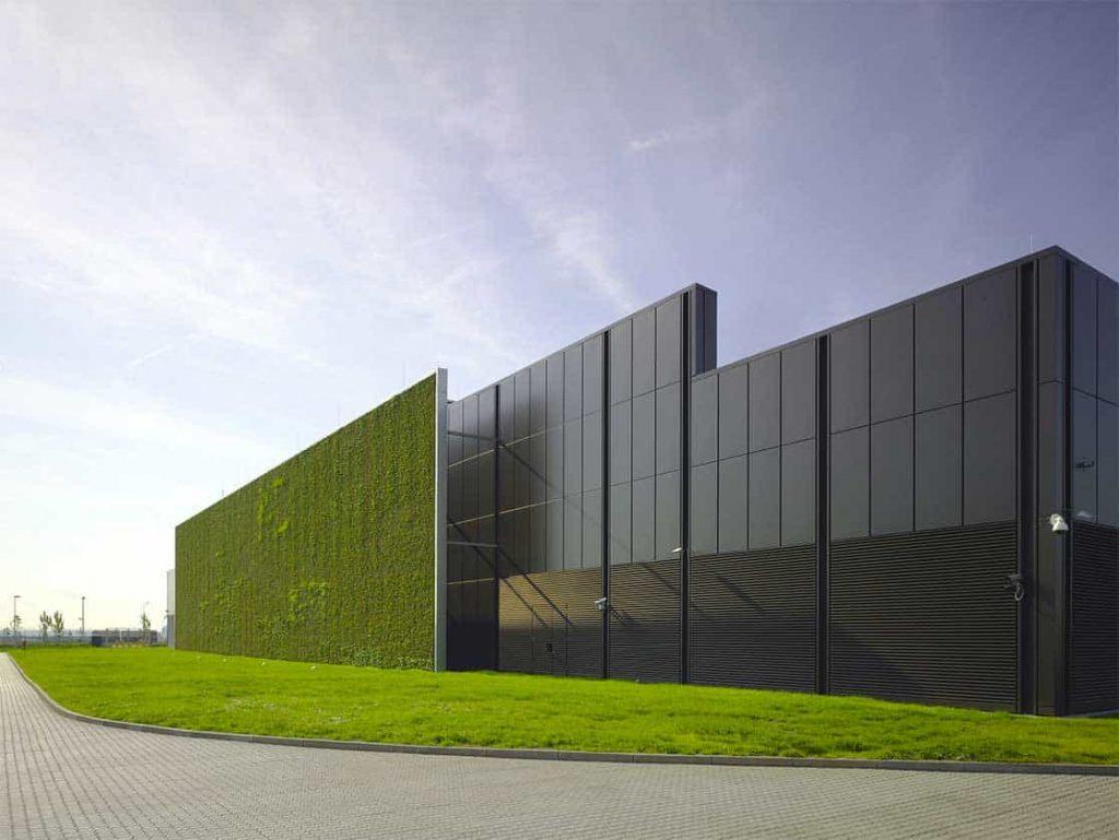Дата-центр Ситигрупп Франкфурт - Крупнейшие дата-центры в мире