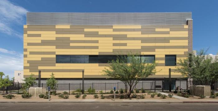 Дата-центр Ebay, Финикс (США) - Крупнейшие дата-центры в мире